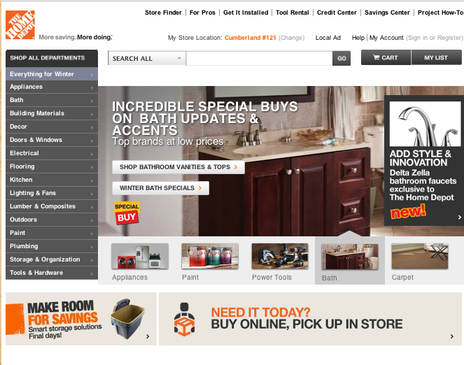The Home Depot Acquires Local Online Marketplace Redbeacon