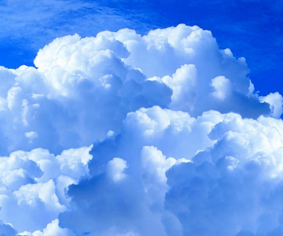 What the Cloud is Really About