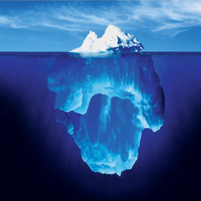 Overcoming the 'Spiral of Invisibility' with Operational Transparency
