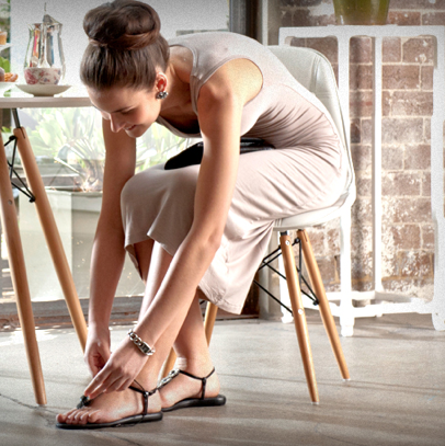 Aleeyas: Bootstrapping Sandals onto the World Stage