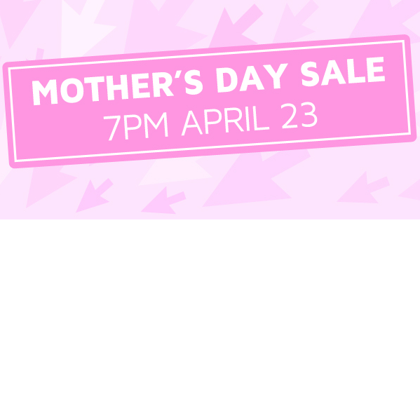 Click Frenzy Mother's Day: