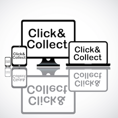 Retailers Struggling to Deliver on Click and Collect