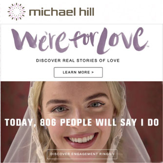 Revisited: Michael Hill Redesign Has Paid Off