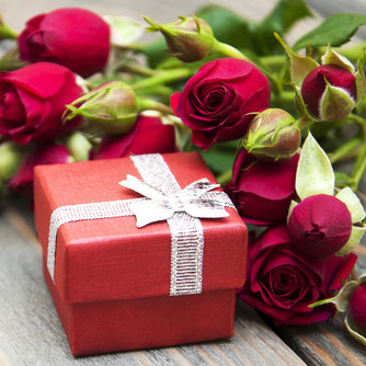 Online Retail Surge Predicted For Valentine's Day