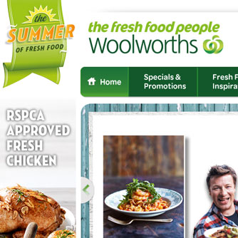 Woolworths To Roll Out Beacons