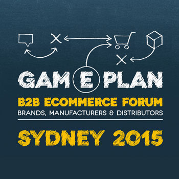 Delegates Heed Advice at Game Plan B2B eCommerce Forum