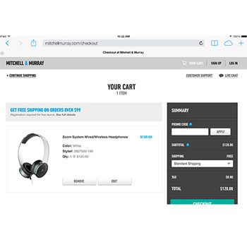PayPal Extends One Touch Payments to Web