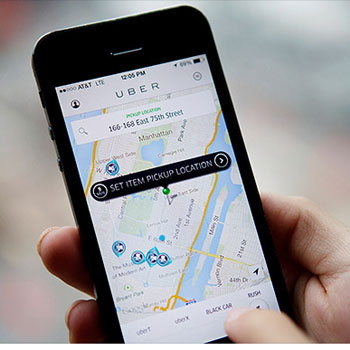 Victoria and ACT Commit To Regulating Uber