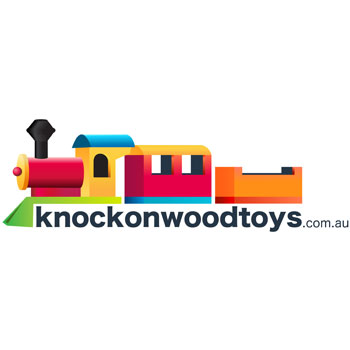 Staving off Bad Luck: Knock on Wood Toys