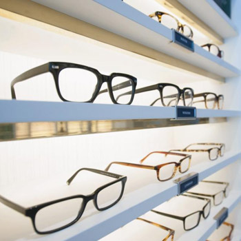 Warby Parker to Pop-Up at Nordstrom