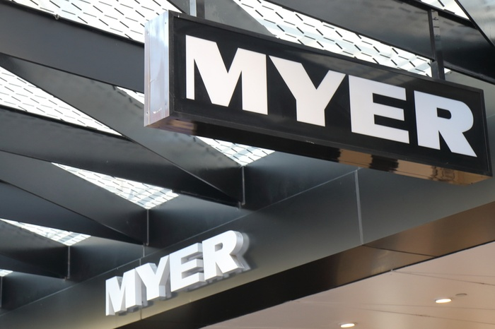 Myer to Employ 3,000 iPad-Wielding Staff