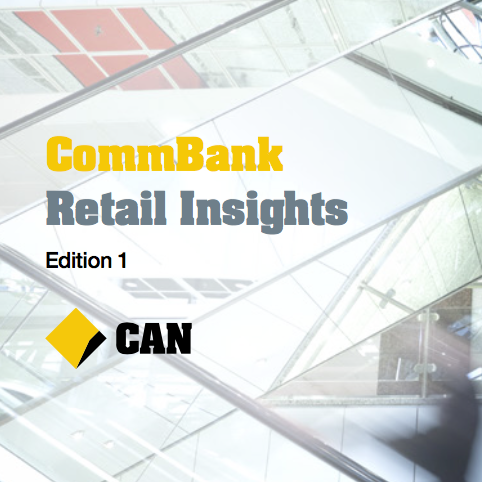 Online Retail Insights From CommBank