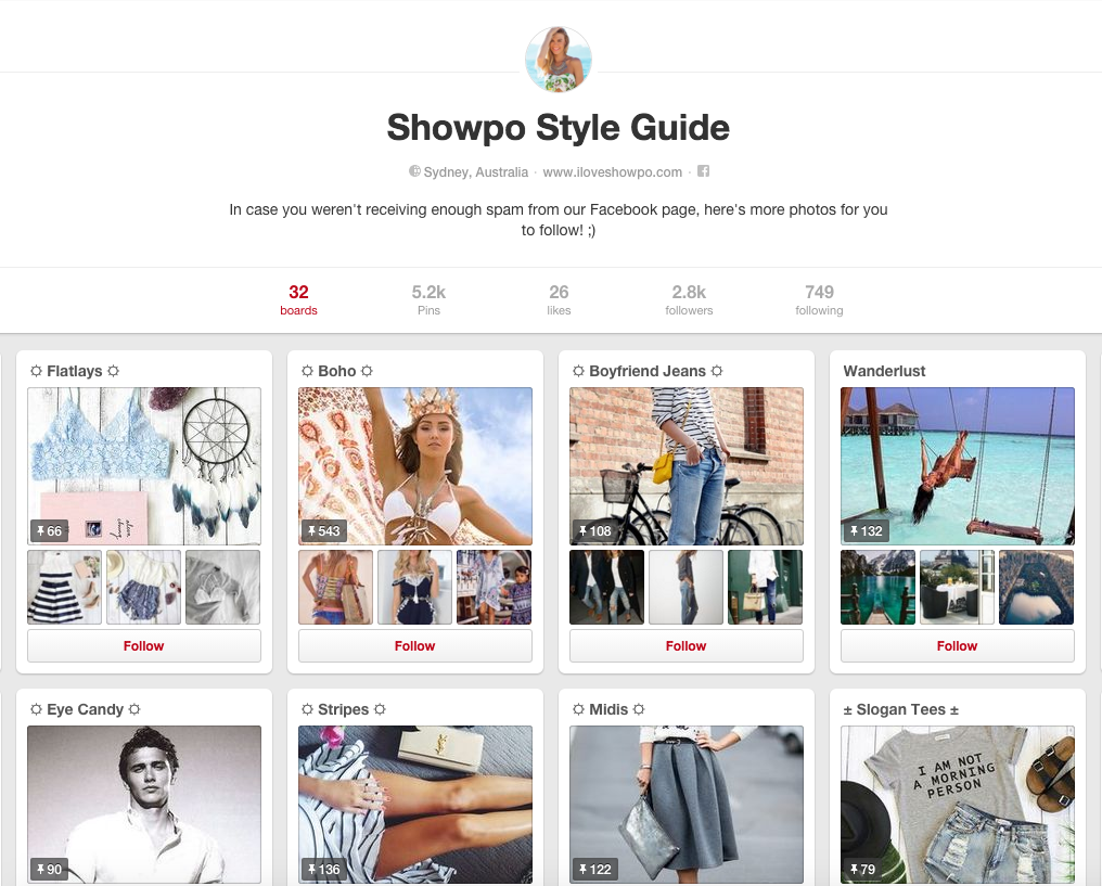 The Buried Treasure of Pinterest for Business