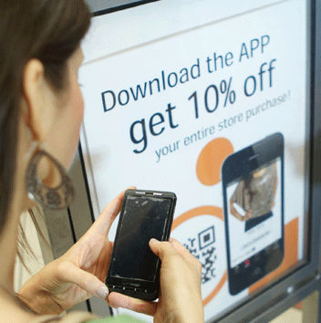 Three Key Actions for a Successful Retail App