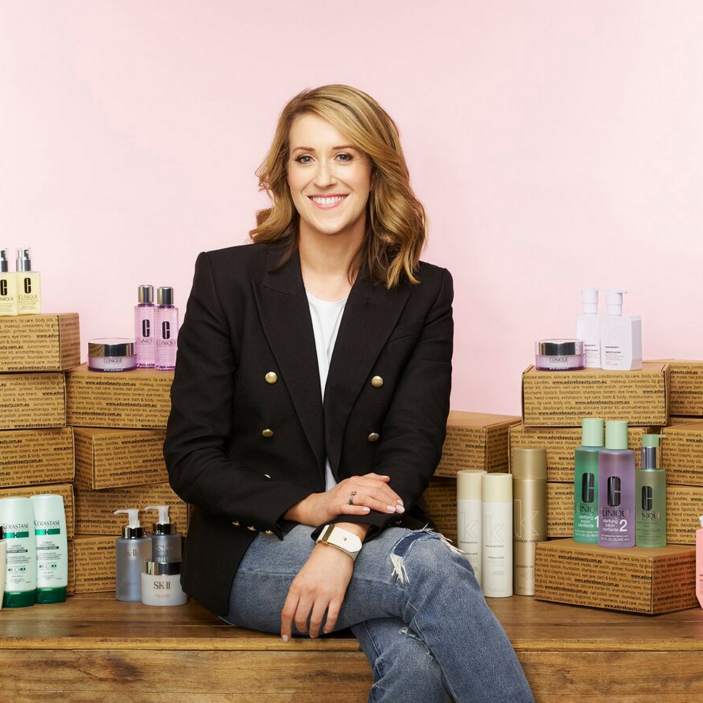 Adore Beauty's Strategy for Cutting Out 235 Kilos of Waste a Week