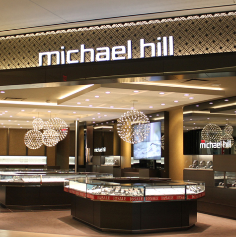 Jeweller Michael Hill to List on the ASX
