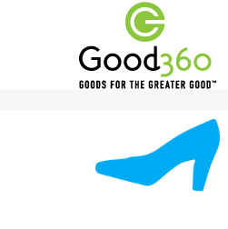 Queen of Pro Bono - An Interview with Good360 Founder Alison Covington
