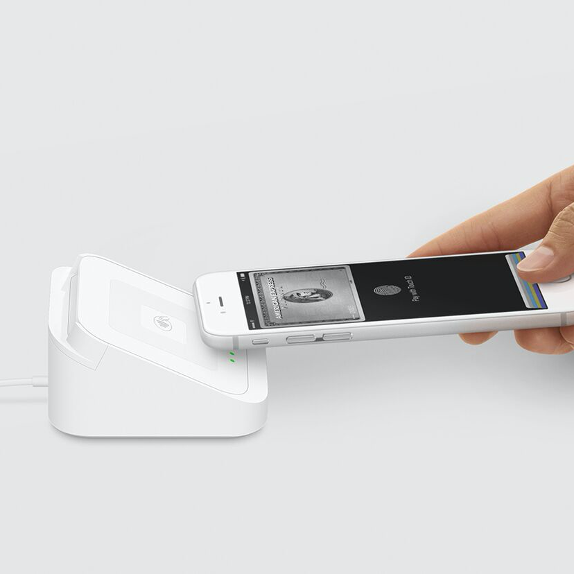 Square Unveils New Contactless Payment Reader