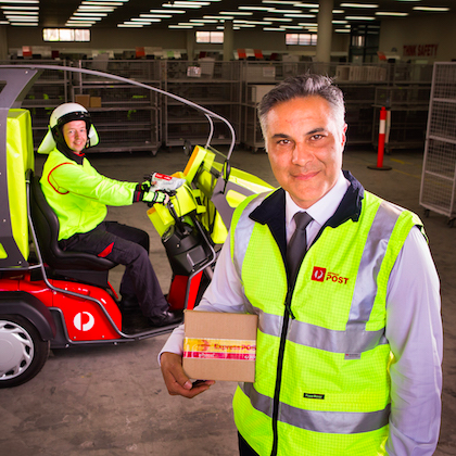 Australia Post Extended Hours for Chrismas Delivery