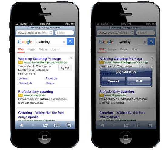 Why Retailers Need Google Click-to-Call