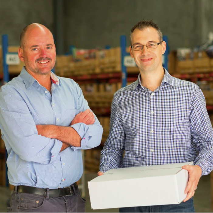 Delivery Start Up Sendle Signs New Shipping Deal