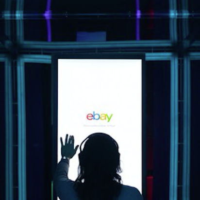 eBay Unveils Emotionally Powered Pop Up Store