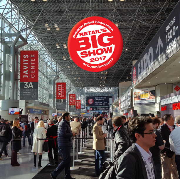 Highlights of NRF Retail's BIG Show NYC