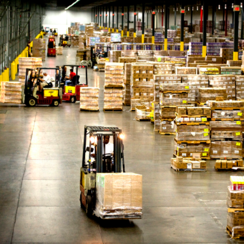 Drop Shipping Mainstream as Online Orders Increase