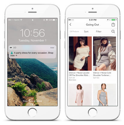 How Urban Outfitters Reached 75% Conversion Gain