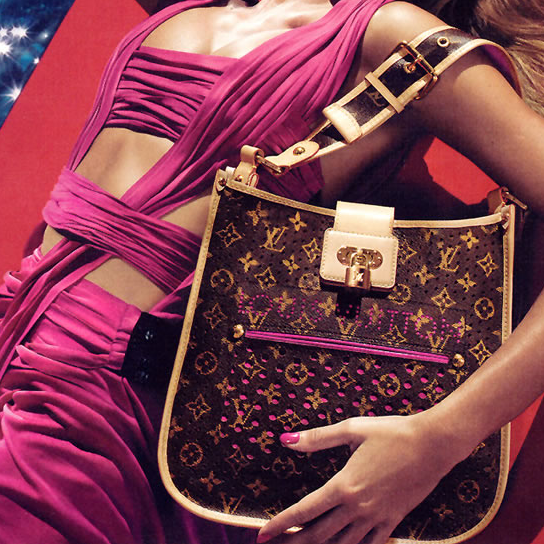 A Game Changer for Luxury Online Retail