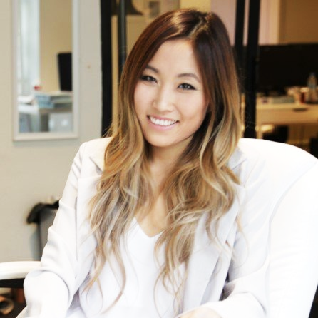 Jane Lu's Tips for Business Success