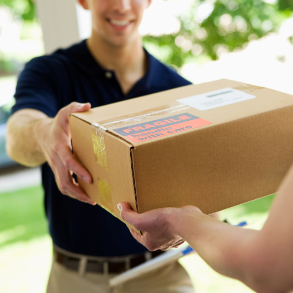 Slow Delivery is Hurting Australian Online Retail