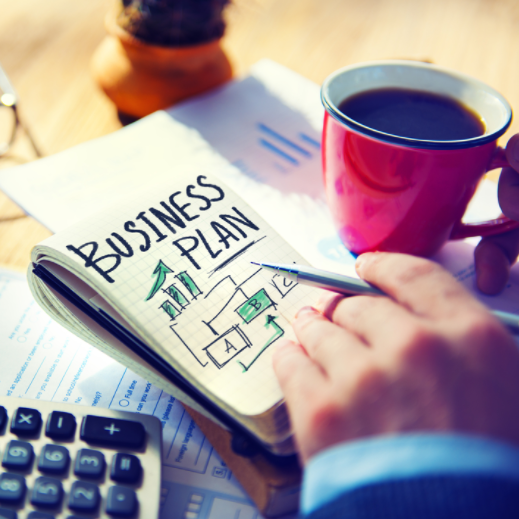 May, Time to Solidify Your FY18 Business Plan