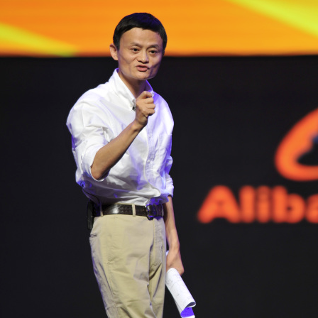 Alibaba Group Announces Q3 2017 Results