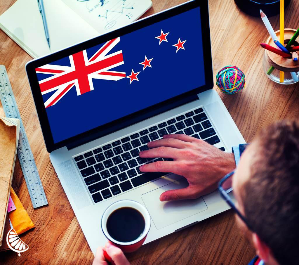 New Zealand Online Shopping on the Up