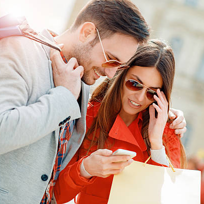 How Technology is Changing Shopping Behaviour - Salesforce Report