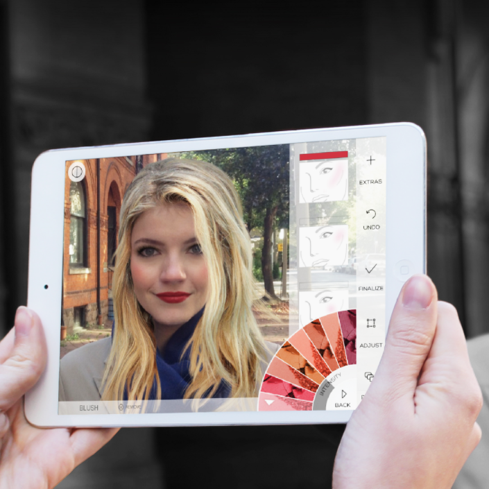 Smashbox Uses Eye Tracking Technology to Boost Sales