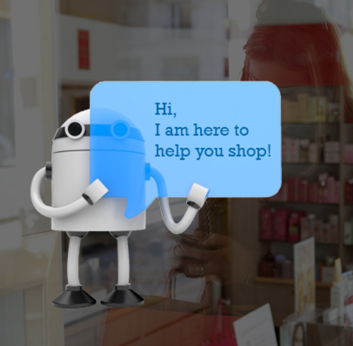 The High Powered Human Touch:AI and Customer Service