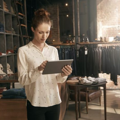 Retail Digital Transformation and Your Employees