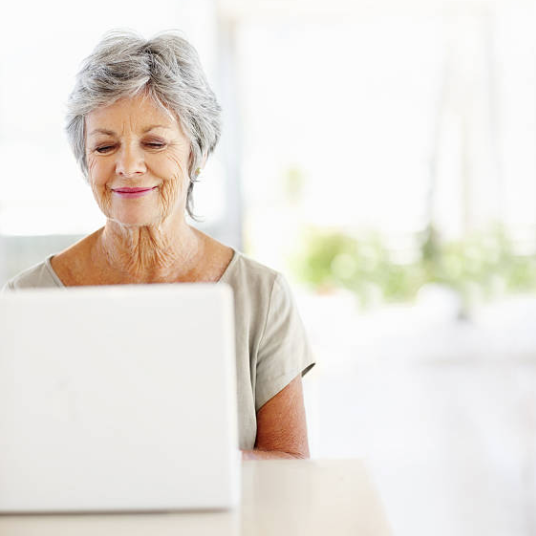 New Report: Online Retail Rising for Older Shoppers