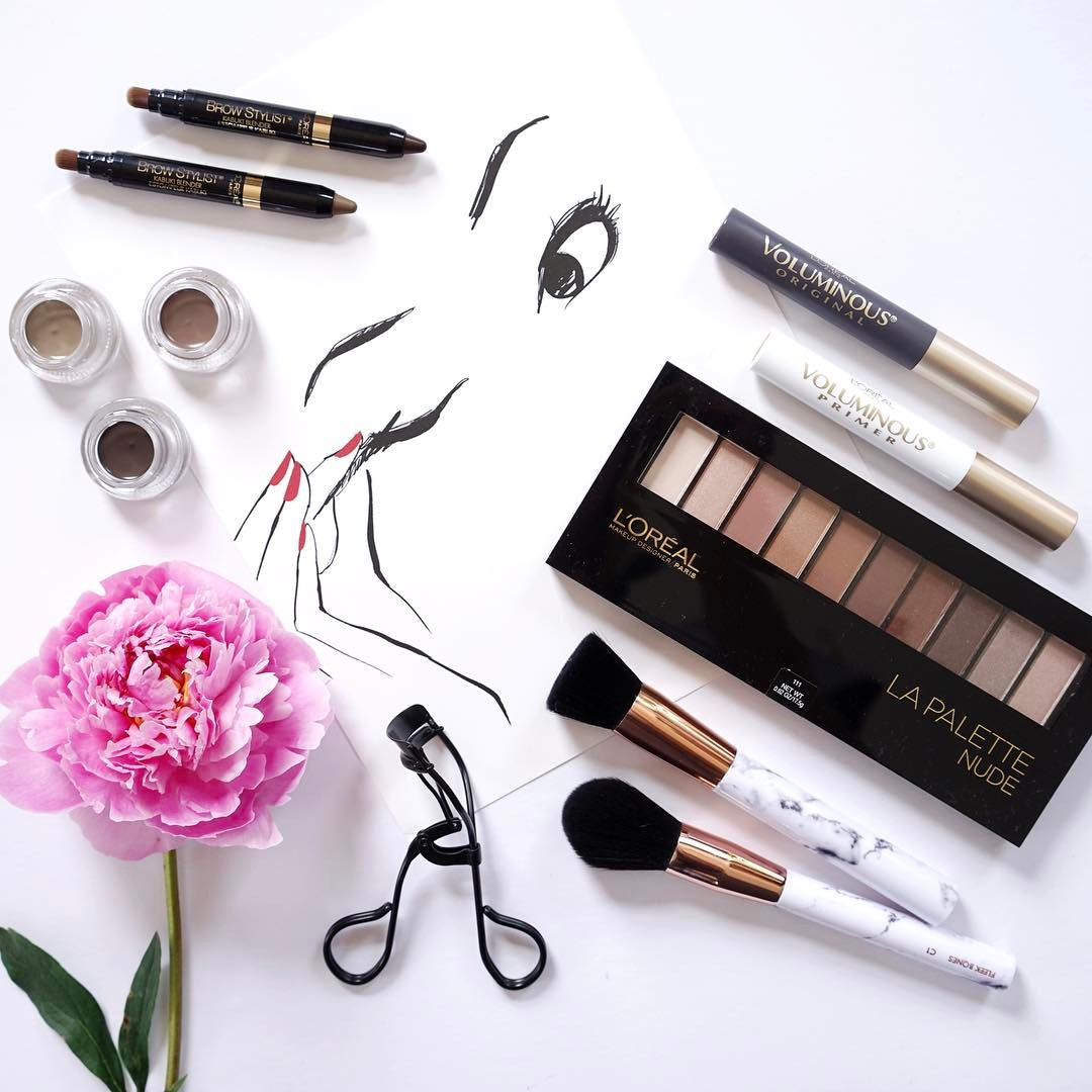 L'Oreal Australia Partakes in First Online Shopping Festival