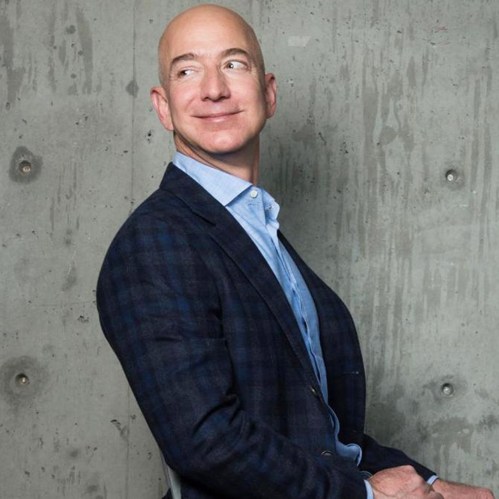 Amazon Surprises No-One: Becomes Second-Most Valuable Company in the US