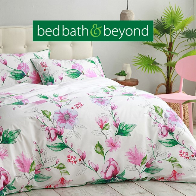 Bed Bath & Beyond Launches New Online Platform