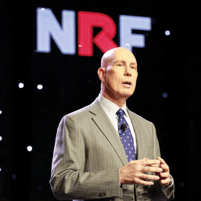 NRF Leader to Share Insights With Australian Retailers