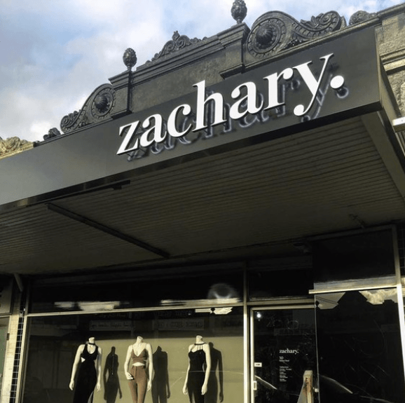 Zachary the Label Voluntary Administration