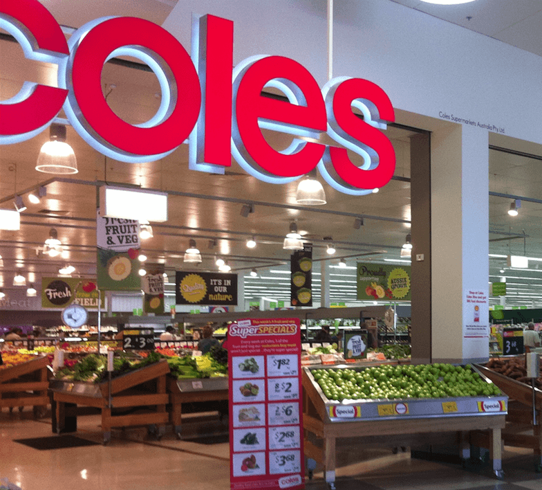 Coles Reports 30 Growth In Online Grocery Sales Power Retail