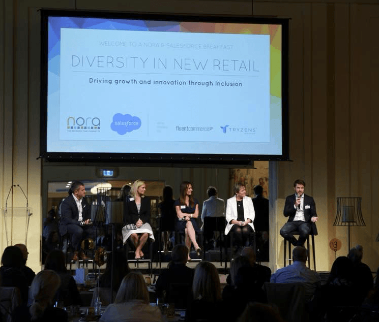 Experts Share Their Tips on Achieving Diversity in New Retail