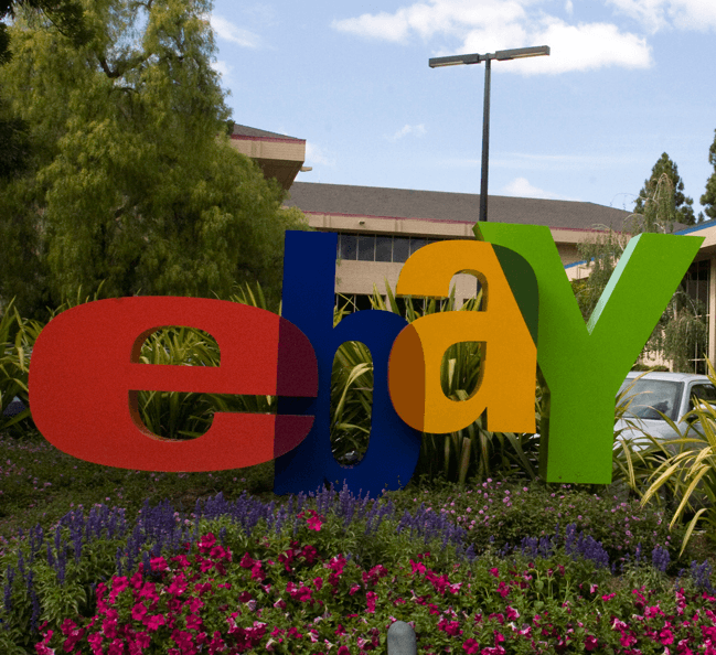 eBay and Shopify Form Alliance
