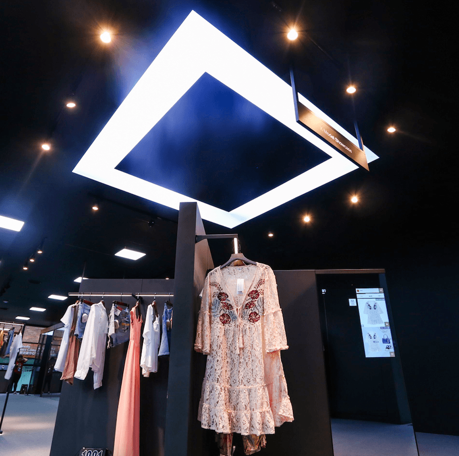 Alibaba and GUESS Open Digital-First Concept Store