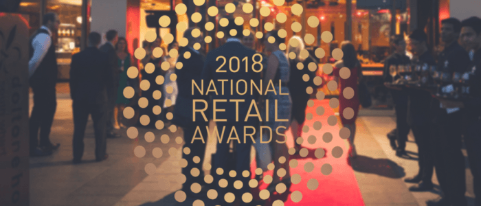 Australian Retail Honours its Legends and Rising Stars